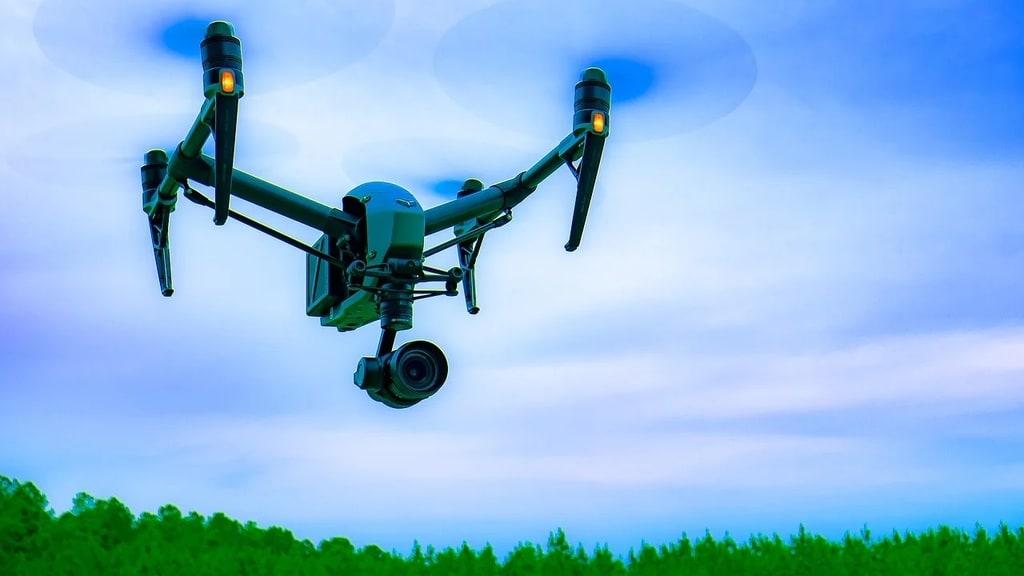 Les différents types de drones qui existent