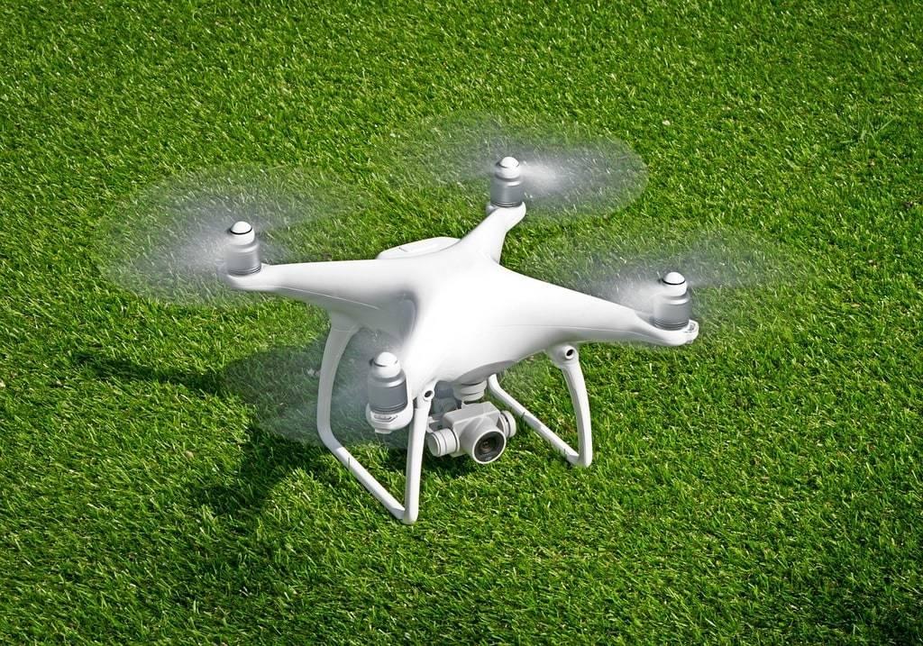 Quelle est la réglementation des drones professionnels ?